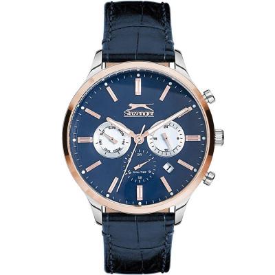 ساعت مچی مردانه اصل | برند اسلازنجر | مدل SL.09.6097.2.04