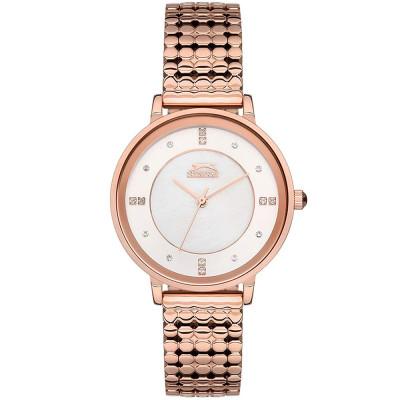 ساعت مچی زنانه اصل | برند اسلازنجر | مدل SL.09.6099.3.01