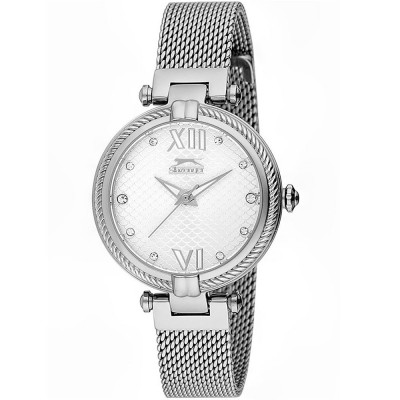 ساعت مچی زنانه اصل | برند اسلازنجر | مدل SL.09.6107.3.02