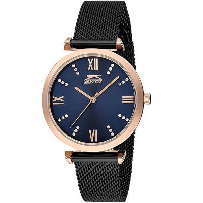 ساعت مچی زنانه اصل | برند اسلازنجر | مدل SL.09.6113.3.03