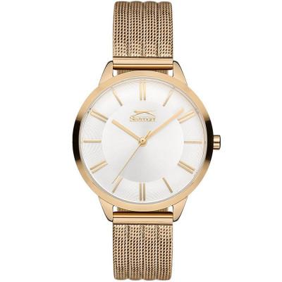 ساعت مچی زنانه اصل | برند اسلازنجر | مدل SL.09.6132.3.01