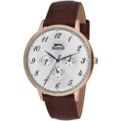 ساعت مچی مردانه اصل | برند اسلازنجر | مدل SL.09.6135.2.02