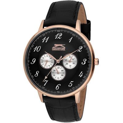 ساعت مچی مردانه اصل   برند اسلازنجر   مدل SL.09.6135.2.03