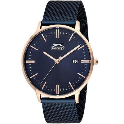 ساعت مچی مردانه اصل | برند اسلازنجر | مدل SL.09.6138.2.04