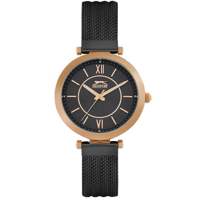 ساعت مچی زنانه اصل | برند اسلازنجر | مدل SL.09.6157.3.02