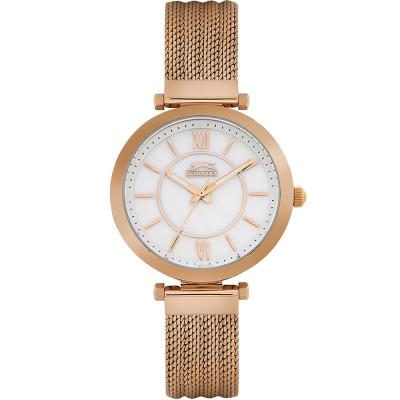 ساعت مچی زنانه اصل | برند اسلازنجر | مدل SL.09.6157.3.03
