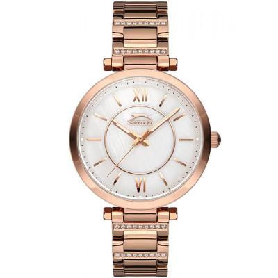 ساعت مچی زنانه اصل | برند اسلازنجر | مدل SL.09.6158.3.02