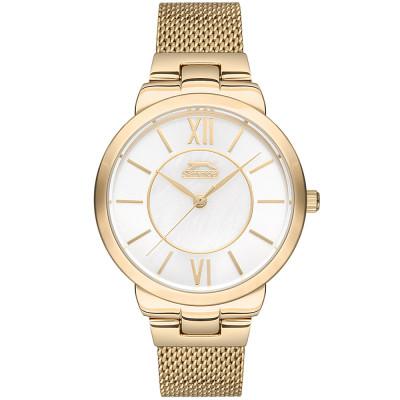 ساعت مچی زنانه اصل   برند اسلازنجر   مدل SL.09.6171.3.04