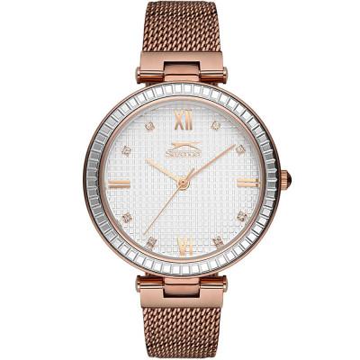 ساعت مچی زنانه اصل   برند اسلازنجر   مدل SL.09.6172.3.03