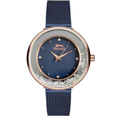ساعت مچی زنانه اصل | برند اسلازنجر | مدل SL.09.6178.3.04