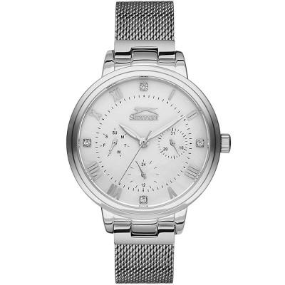 ساعت مچی زنانه اصل | برند اسلازنجر | مدل SL.09.6185.4.01
