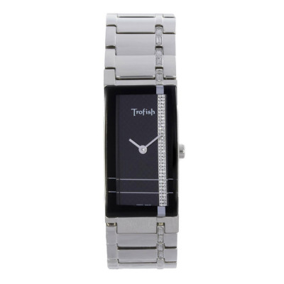 ساعت مچی زنانه اصل | برند رومانسون | مدل SM0330QL1WA32W
