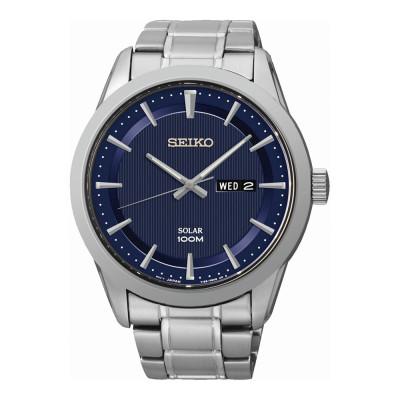 ساعت مچی مردانه اصل | برند سیکو | مدل SNE361P1