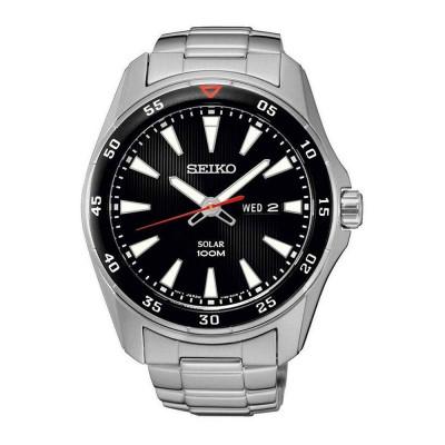 ساعت مچی مردانه اصل   برند سیکو   مدل SNE393P1