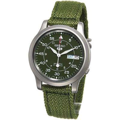 ساعت مچی مردانه اصل | برند سیکو | مدل SNK805K2