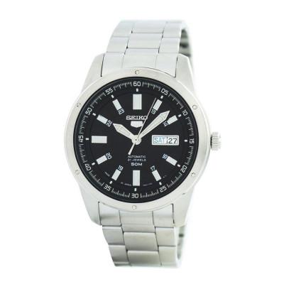 ساعت مچی مردانه اصل | برند سیکو | مدل SNKN13J1