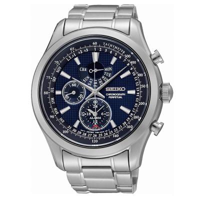 ساعت مچی مردانه اصل | برند سیکو | مدل SPC125P1