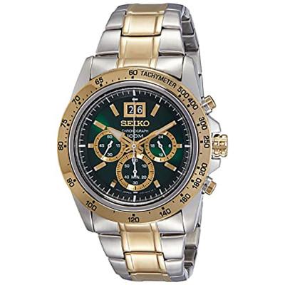 ساعت مچی مردانه اصل   برند سیکو   مدل SPC230P1