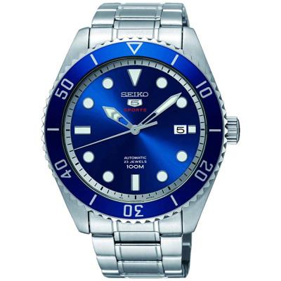 ساعت مچی مردانه اصل | برند سیکو | مدل SRPB89K1