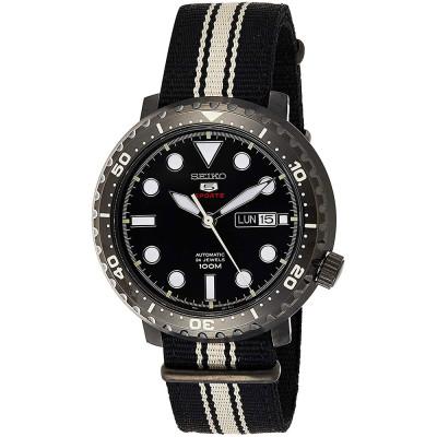 ساعت مچی مردانه اصل | برند سیکو | مدل SRPC67K1