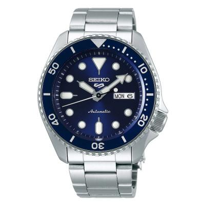 ساعت مچی مردانه اصل | برند سیکو | مدل SRPD51K1