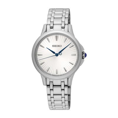 ساعت مچی زنانه اصل   برند سیکو   مدل SRZ491P1