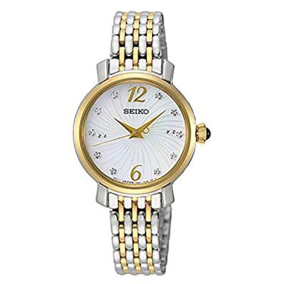 ساعت مچی زنانه اصل | برند سیکو | مدل SRZ522P1