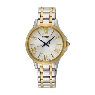ساعت مچی زنانه اصل | برند سیکو | مدل SRZ526P1