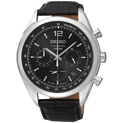 ساعت مچی مردانه اصل | برند سیکو | مدل SSB097P1