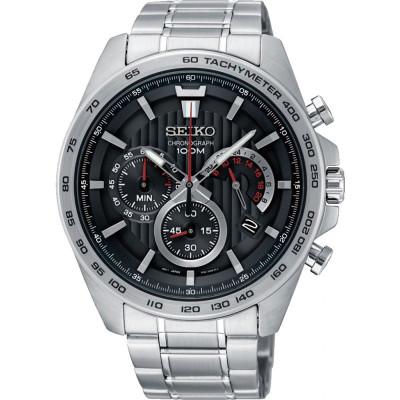 ساعت مچی مردانه اصل   برند سیکو   مدل SSB299P1