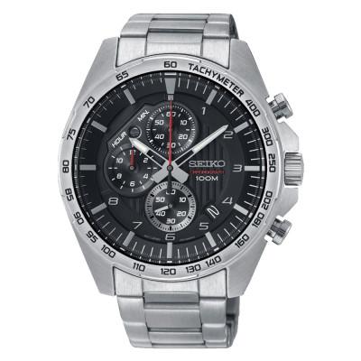 ساعت مچی مردانه اصل | برند سیکو | مدل SSB319P1