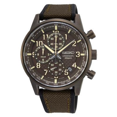 ساعت مچی مردانه اصل | برند سیکو | مدل SSB371P1