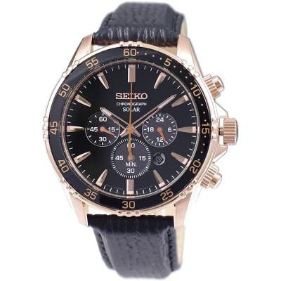 ساعت مچی مردانه اصل | برند سیکو | مدل SSC448P1