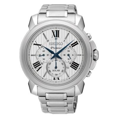 ساعت مچی مردانه اصل   برند سیکو   مدل SSC595P1