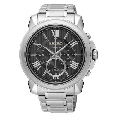 ساعت مچی مردانه اصل   برند سیکو   مدل SSC597P1