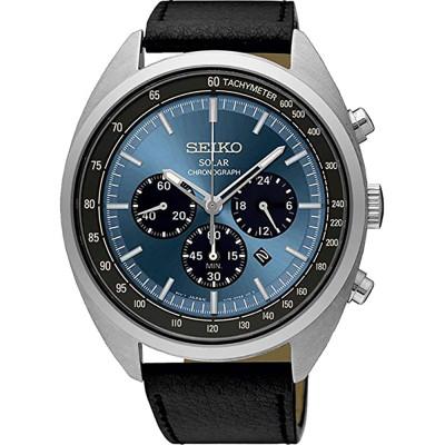 ساعت مچی مردانه اصل | برند سیکو | مدل SSC625P1