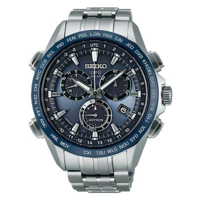 ساعت مچی مردانه اصل   برند سیکو   مدل SSE005J1