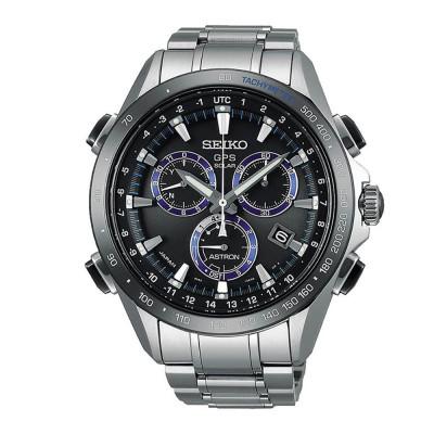 ساعت مچی مردانه اصل   برند سیکو   مدل SSE099J1