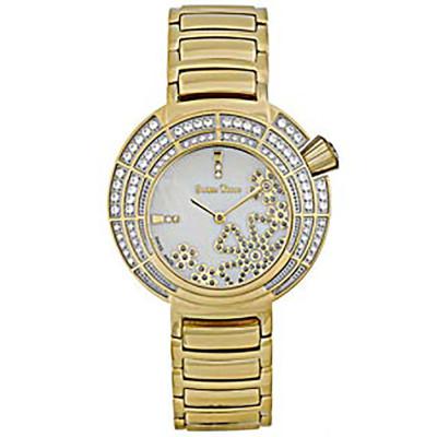 ساعت مچی زنانه اصل |برند سوئیس تایم | مدل ST-241-GP/Wh