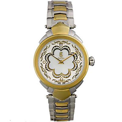 ساعت مچی زنانه اصل |برند سوئیس تایم | مدل ST-550-TTGP/Wh
