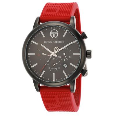 ساعت مچی مردانه اصل | برند سرجیو تاچینی | مدل ST.1.10081-1