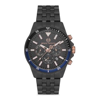 ساعت مچی مردانه اصل   برند سرجیو تاچینی   مدل ST.1.10097-6