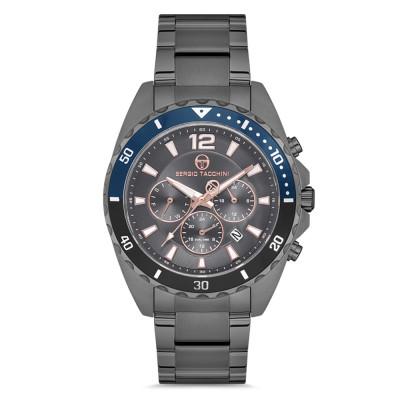 ساعت مچی مردانه اصل   برند سرجیو تاچینی   مدل ST.1.10112-4