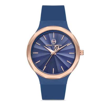 ساعت مچی زنانه اصل   برند سرجیو تاچینی   مدل ST.1.10131-4