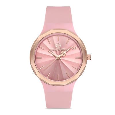 ساعت مچی زنانه اصل   برند سرجیو تاچینی   مدل ST.1.10131-6