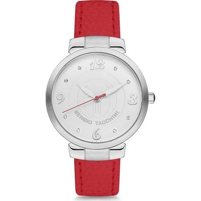 ساعت مچی زنانه اصل | برند سرجیو تاچینی | مدل ST.14.101.01