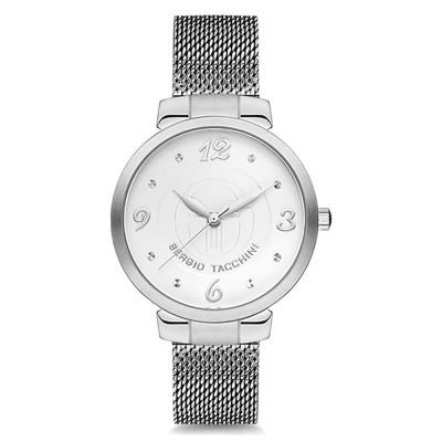 ساعت مچی زنانه اصل | برند سرجیو تاچینی | مدل ST.14.102.01