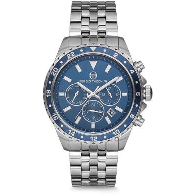 ساعت مچی مردانه اصل | برند سرجیو تاچینی | مدل ST.17.102.03