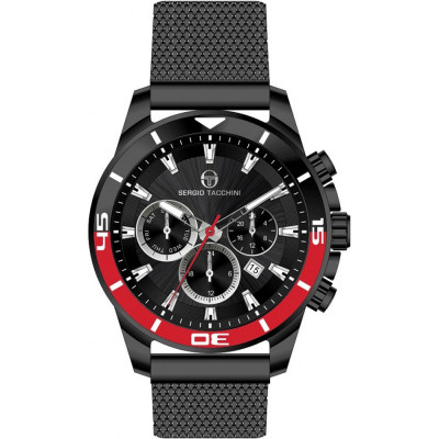 ساعت مچی مردانه اصل | برند سرجیو تاچینی | مدل ST.19.109.06