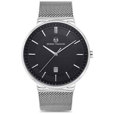 ساعت مچی مردانه اصل | برند سرجیو تاچینی | مدل ST.2.115.02